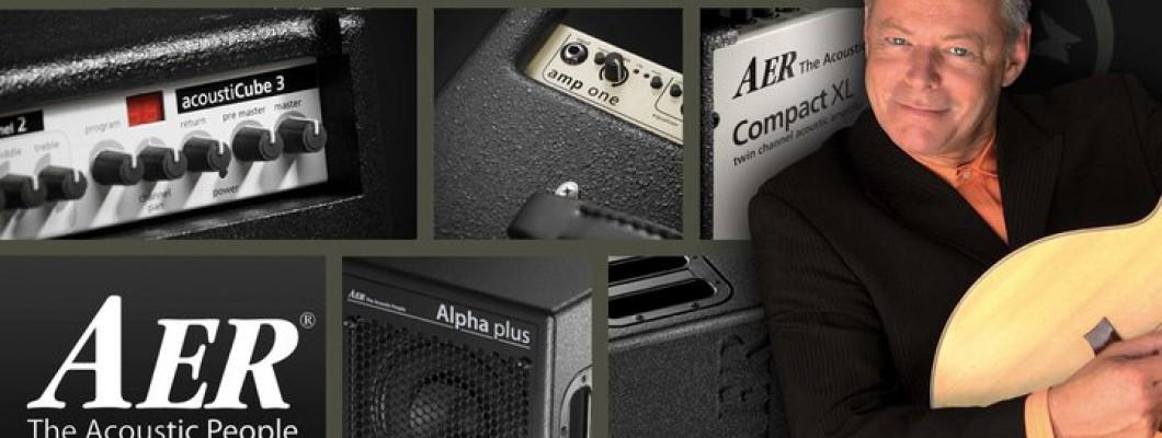 AER系列全新進口