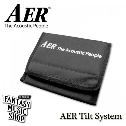 AER Tilt System 音箱墊