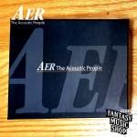 德國 AER全新版AK15 plus 雙系統拾音器