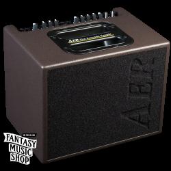 AER Compact 60/4 限量版| 噴霧咖啡棕 | 60瓦經典音箱 | 全球限量上市