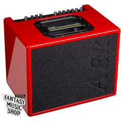 AER Compact 60/4 限量版| 亮光節慶紅 | 60瓦經典音箱 | 台灣領先全球預購