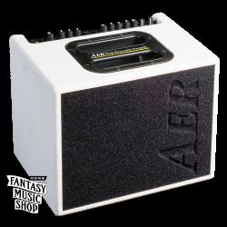 AER Compact 60/4 限量版| 噴沙霧白 | 60瓦經典音箱 | 限量上市