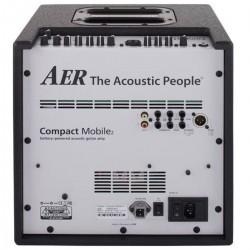 AER Compact Mobile 2音箱 | 60W充電電池戶外演出音箱