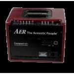 AER Compact 60/4 60瓦經典音箱 | Mahogany桃花心木實木邊框版