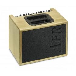 AER Compact 60/4 60瓦經典音箱 | ONT白橡木實木邊框版