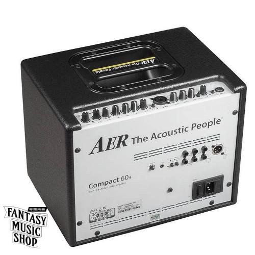 AER Compact 60/4 60瓦經典音箱