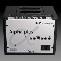 AER Alpha Plus 50瓦 德國空心樂器專業音箱