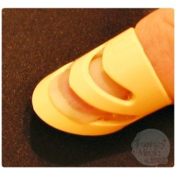 aLaska Pik 鄭晟河Sungha Jung 使用的食指中指無名指套 | 美國原廠正版
