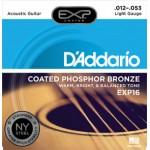 Daddario EXP16 民謠吉他紅銅弦| 全新真空包裝