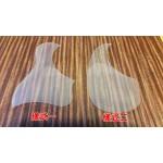 民謠吉他 古典吉他 透明護板 吉他刷版 已有背膠- 二種款式可選