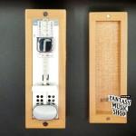 NIKKO 迷你機械式 節拍器 木質款   日本公司貨