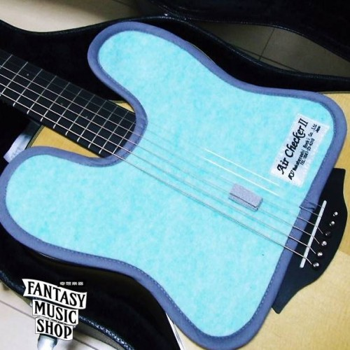 Air Checker II 吉他用防潮除濕/加濕布 (三色可選)-日本原裝進口