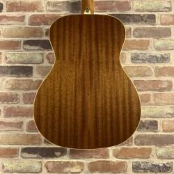 Alvarez AF60 面單板民謠吉他
