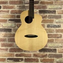 aNueNue M1E 旅行電木吉他