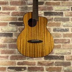 aNueNue M20E 面單板插電旅行吉他