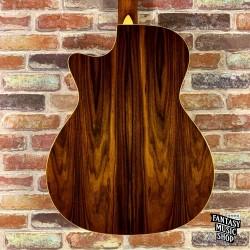 美國 Blueridge BR-65 面單板民謠吉他