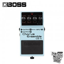 Boss CE-5 和聲效果器