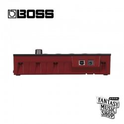 BOSS GT-001數位綜合吉他效果器