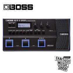 BOSS GT-1 數位綜合吉他效果器