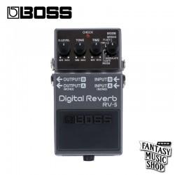 BOSS RV-5 數位殘響效果器