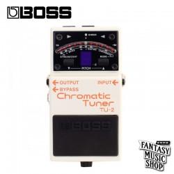 BOSS TU-2 調音器
