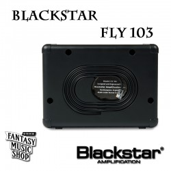 Blackstar Fly103 擴充音箱/喇叭 單顆附線(僅限Fly3音箱搭配使用)