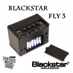 Blackstar Fly3 吉他音箱(可當電腦喇叭/電池可攜帶)