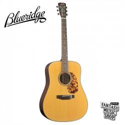 美國 Blueridge BR-140全單板民謠吉他