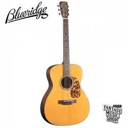 美國 Blueridge BR-143全單板民謠吉他