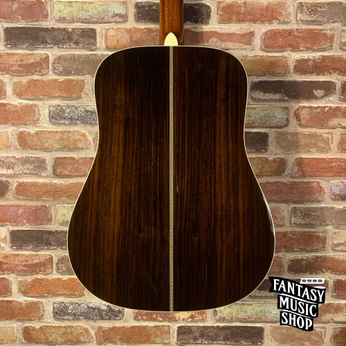 美國 Blueridge BR-160-LE全單板民謠吉他