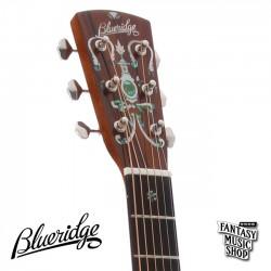 美國 Blueridge BR-160全單板民謠吉他