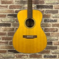 美國 Blueridge BR-163全單板民謠吉他