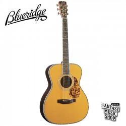 美國 Blueridge BR-183全單板民謠吉他