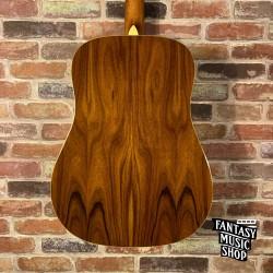 美國 Blueridge BR-60 Custom 面單板民謠吉他
