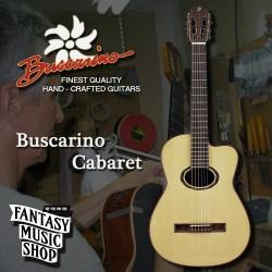 Buscarino Cabaret 跨界尼龍弦吉他
