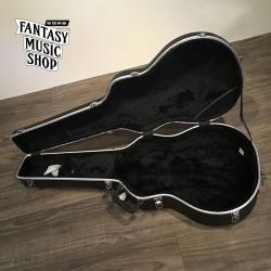 木吉他專用硬盒 OM / D桶身適用