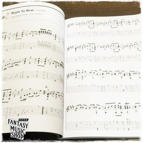 伍伍慧Satoshi Gogo【My Bluebird】-CD+樂譜套裝簡中版