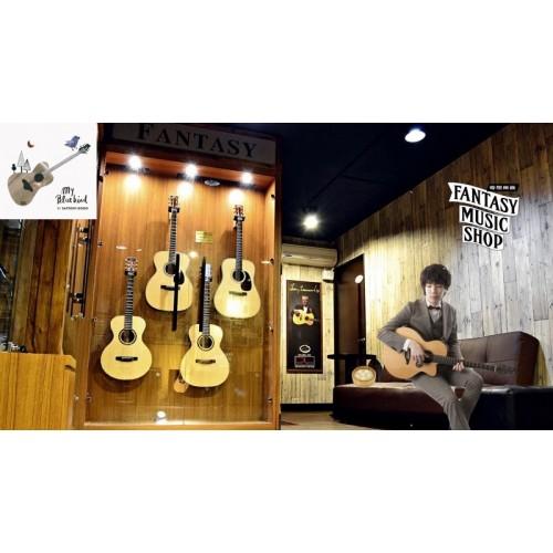 伍伍慧Satoshi Gogo日版專輯【My Bluebird】-日版單CD