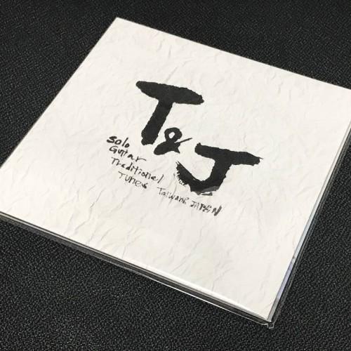 T&J 台灣&日本Solo Guitar Traditional Tunes Taiwan & Japan