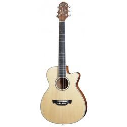 Crafter TRV23N 面單板旅行吉他