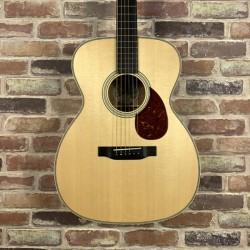 Collings OM2H KOA 全單板民謠吉他