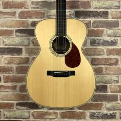 Collings OM2H wenge 全單板民謠吉他