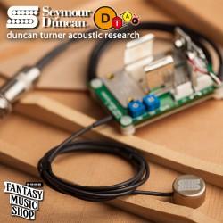 D-TAR Perfect Timbre 主動式吸盤拾音器