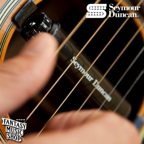 Seymour Duncan Acoustic tube SA-1 響孔被動式拾音器
