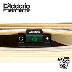 D'Addario CT-15 NS MICRO SOUNDHOLE TUNE 響孔式調音器