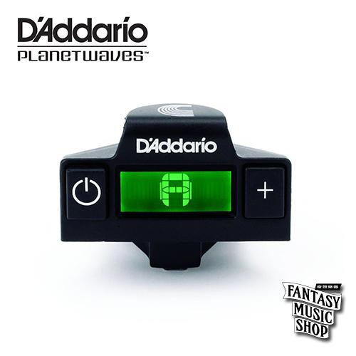 Daddario CT15 響孔式調音器