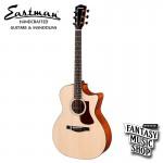 Eastman AC122-1CE 全單板插電民謠吉他