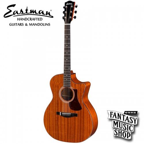 Eastman AC122-2CE 全單板插電民謠吉他