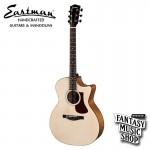 Eastman AC222CE OV 全單板插電民謠吉他
