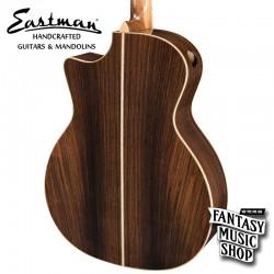 Eastman AC822CE-FF 全單板插電民謠吉他